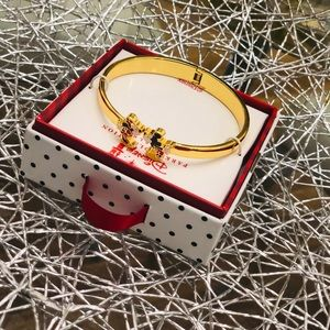 Jewelry - Mickey and Minnie bracelet